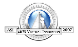 Vertical Market Innovation of the Year Award