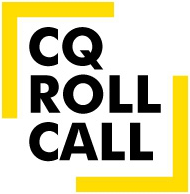 CQ Roll Call Logo
