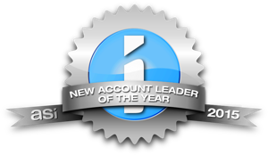 New Sales Leader of the Year